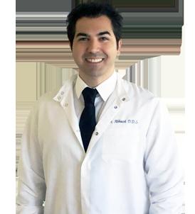 Dr. Summy Abbassi, DDS