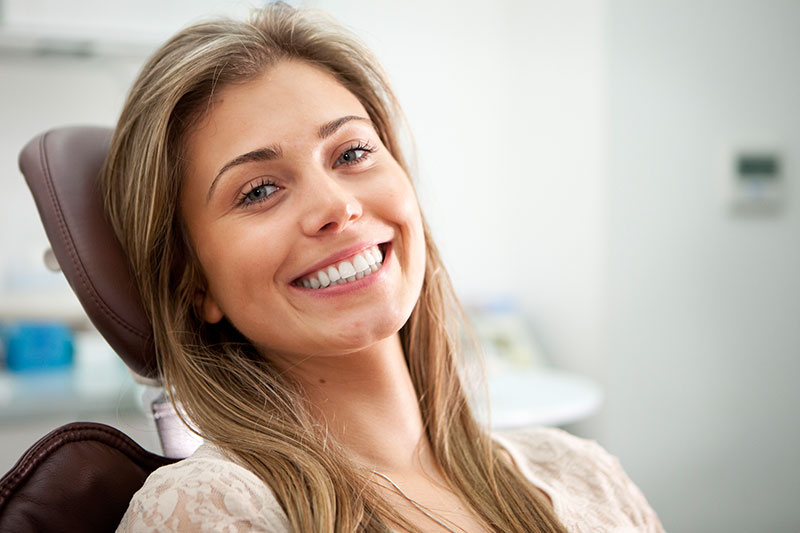 Dental Crowns - Tarzana Cosmetic Dentistry, Tarzana Dentist