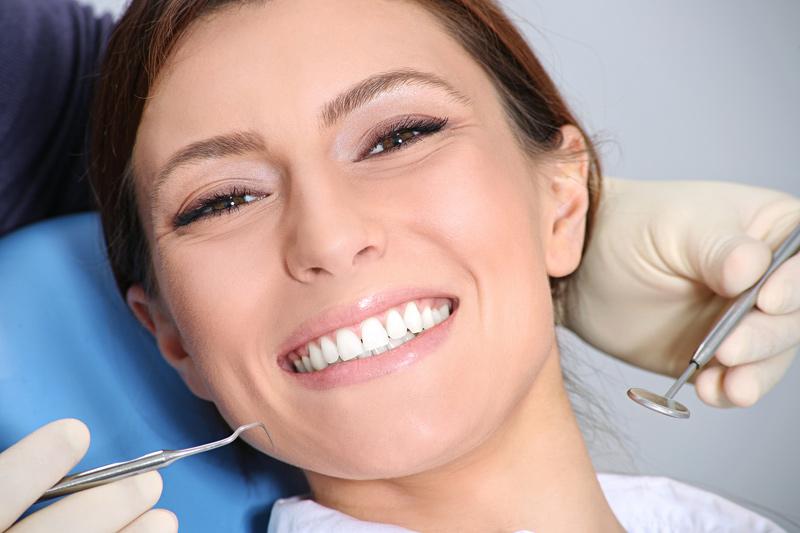 Dental Fillings - Tarzana Cosmetic Dentistry, Tarzana Dentist