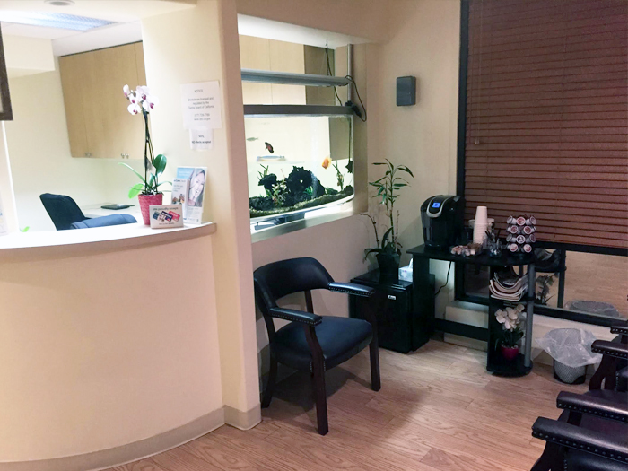 About Us - The office of Dr. Summy Abbassi, Tarzana Dentist