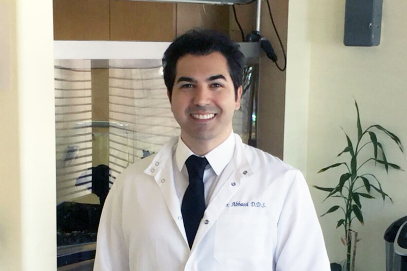 Meet the Doctor - Tarzana Dentist Cosmetic and Family Dentistry
