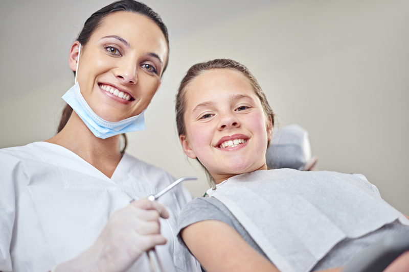 Family Dentistry - Tarzana Cosmetic Dentistry, Tarzana Dentist